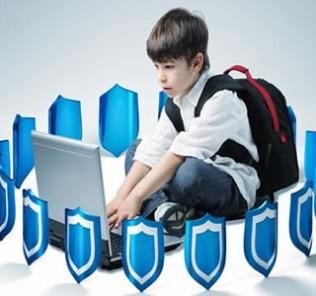 internet güvenliği