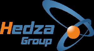 hedza group logo